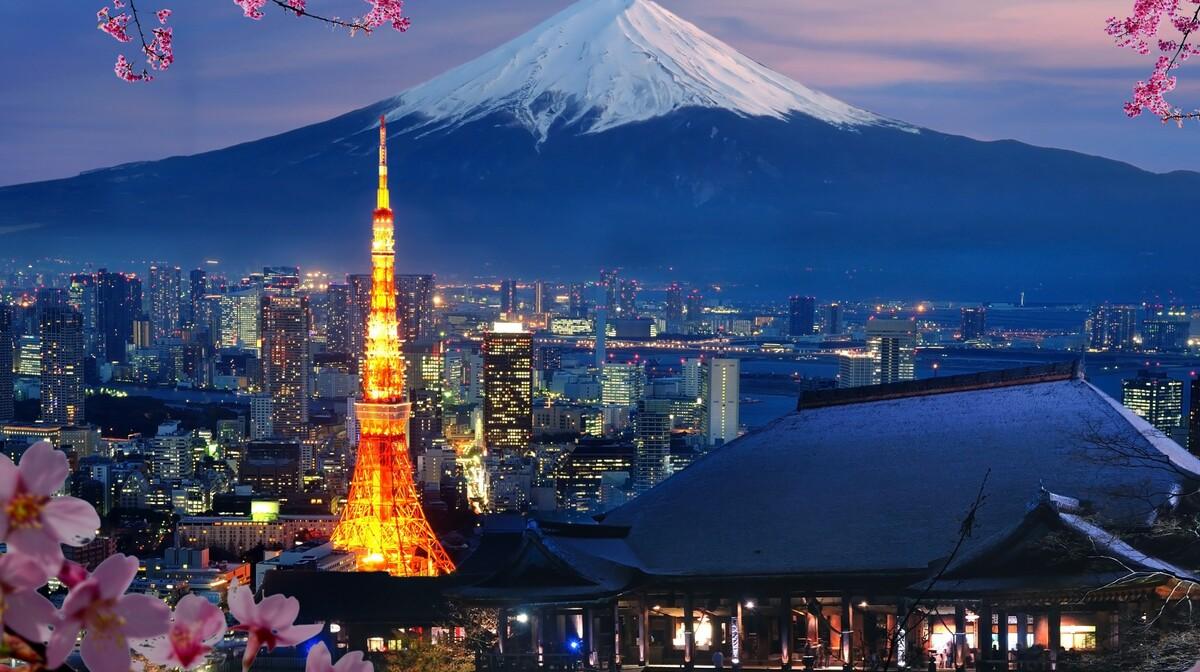 Planina Fuji, Japan, daleka putovanja, garantirani polasci, vođene ture