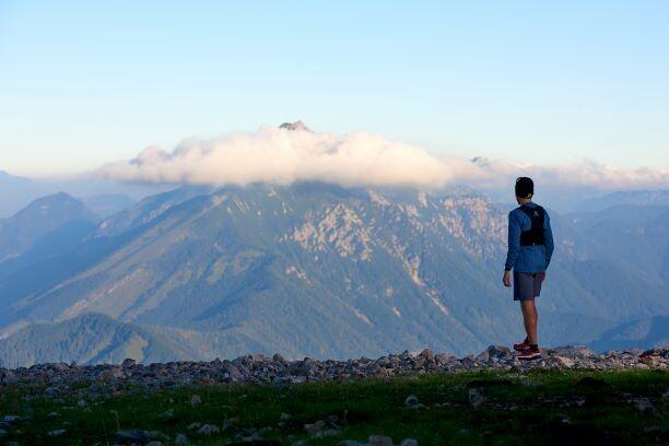 Slovenija,Krvavec,panorama, mondo travel,