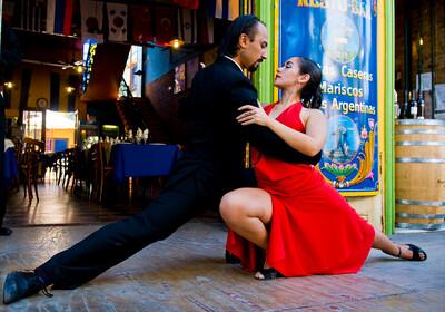 tango, putovanja zrakoplovom, Mondo travel, daleka putovanja, garantirani polazak
