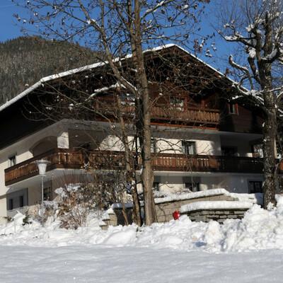 Bad Kleinkirchheim, skijanje Austrija, apartmani Amadee