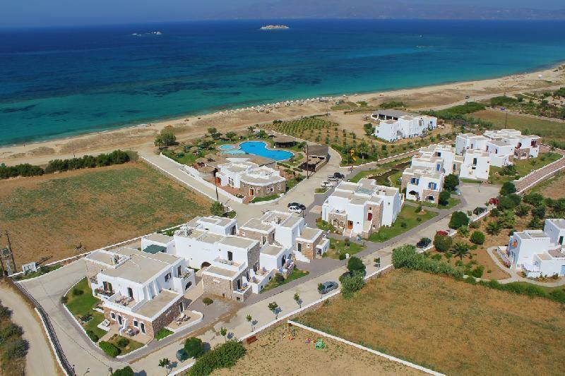 Naxos, Plaka, Hotel Plaza Beach 3