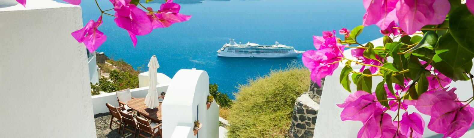Krstarenja Mediteran
