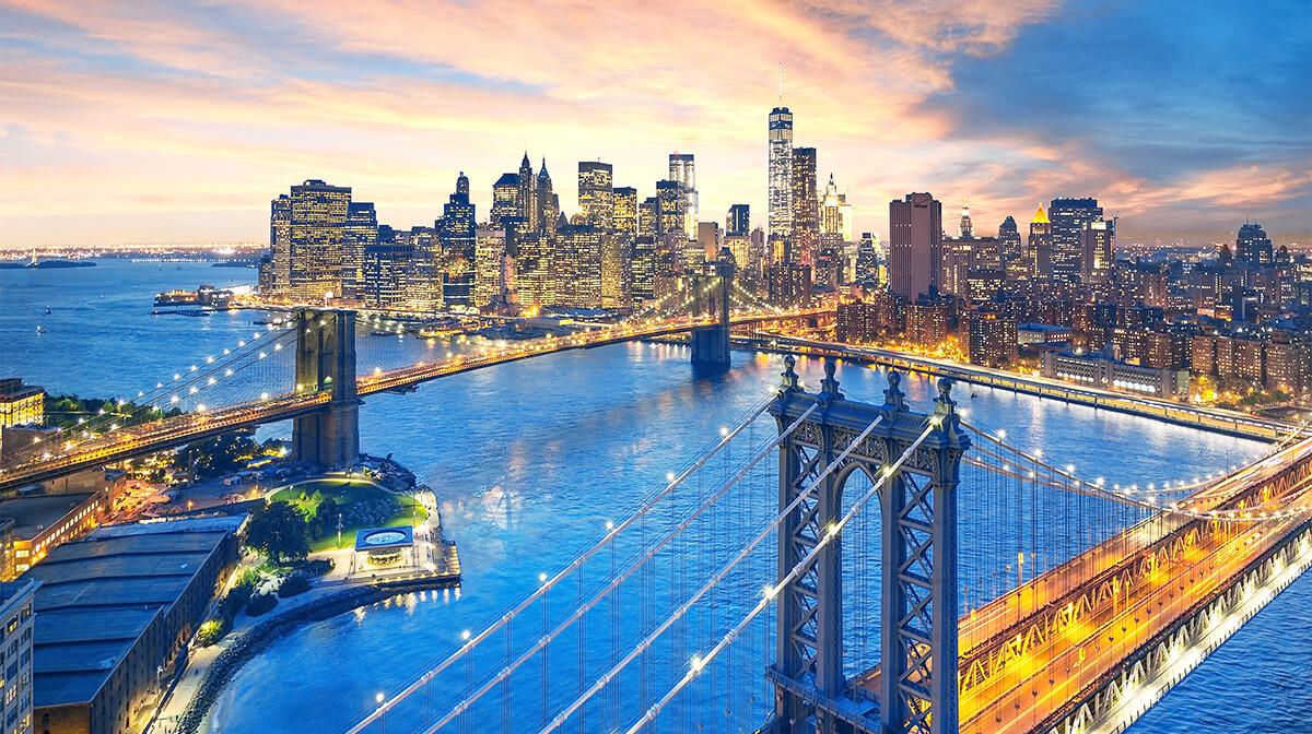 New York putovanje, mondo travel, grupni polasci za SAD, Brooklyn putovanje