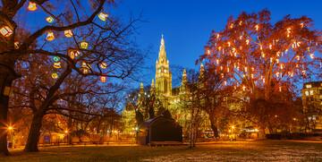 Advent u Beču, putovanje autobusom, garantirani polazak