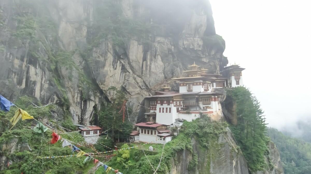 Butan, Paro Taktsang, putovanje u Butan, grupni polasci, garantirani polasci