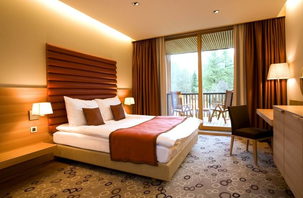Terme Dolenjske Toplice, Hotel Balnea 4*superior