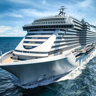 MSC Seashore krstarenje