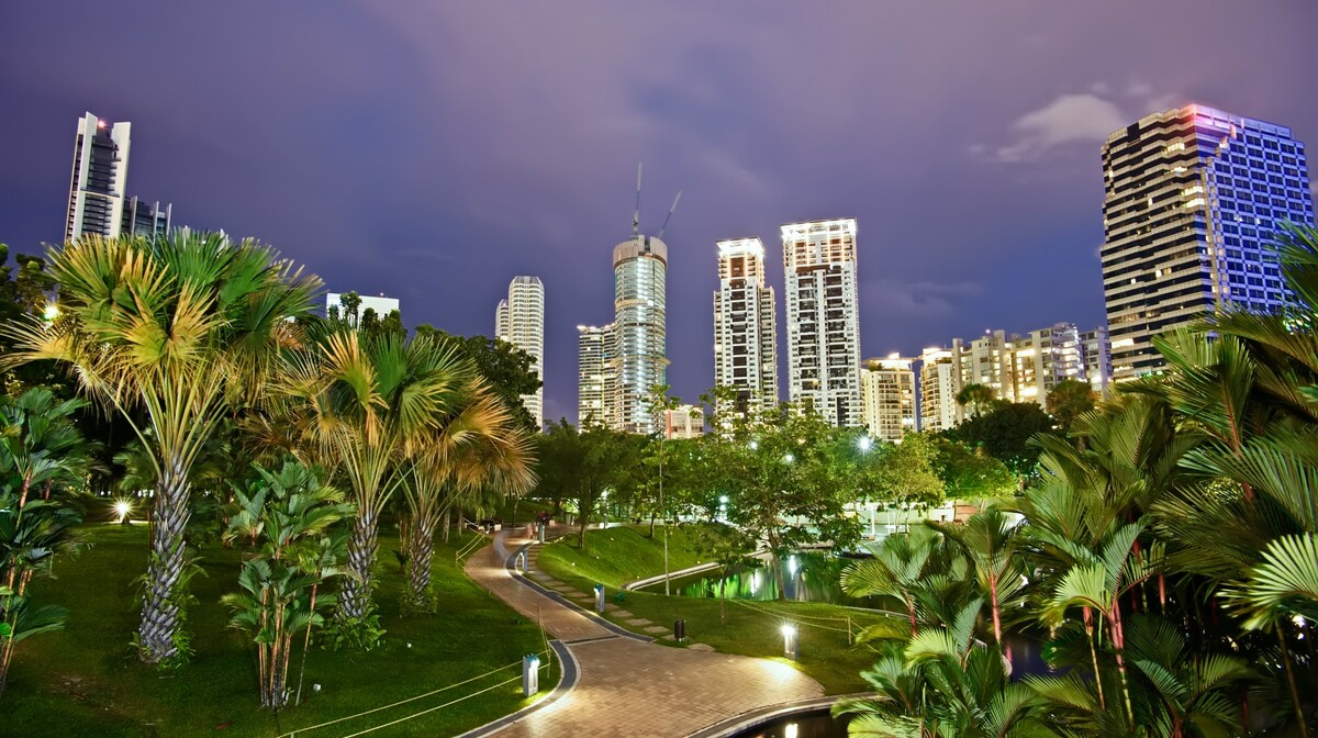 Kuala Lumpur, Malezija, putovanje Azija, daleka putovanja, vođene ture