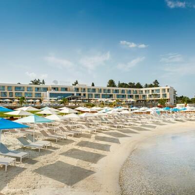 Poreč,  Valamar collection marea suites val family beach