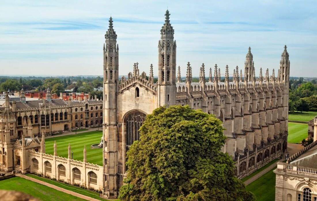 Cambridge - tečaj stranih jezika u inozemestvu