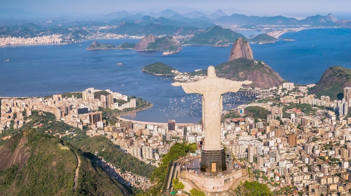 Brazil putovanje, Rio de Janeiro putovanje mondo, daleka putovanja, grupni polasci