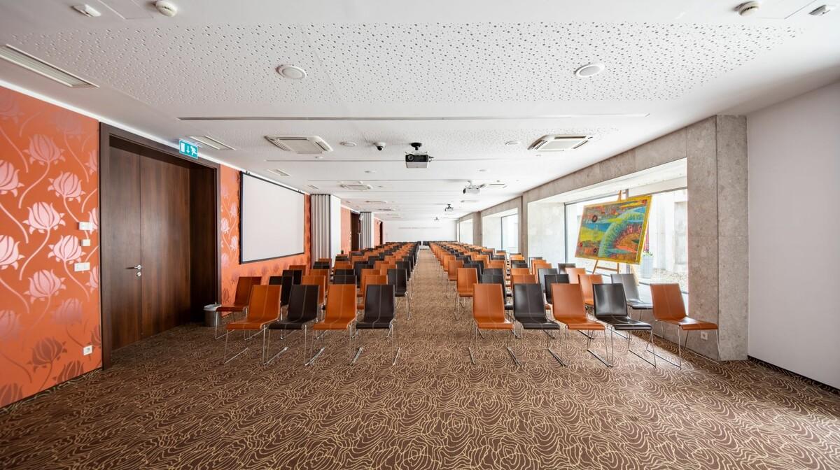 Rimske Terme Conference room