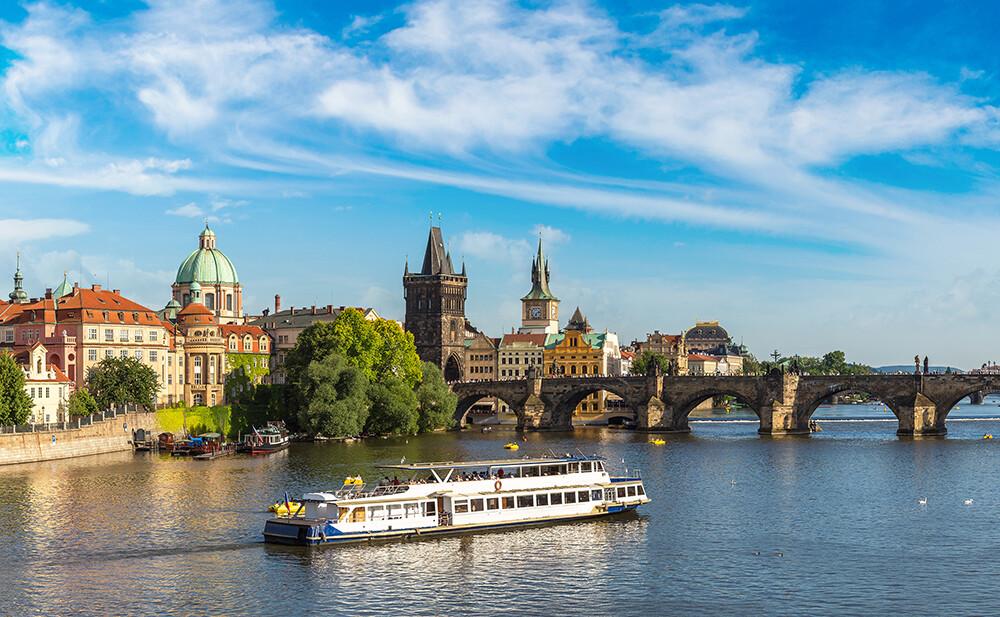 Karlov most, putovanje u Prag, garantirani polasci