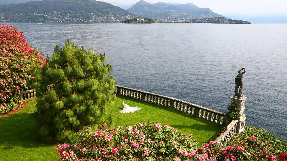 Boromejski otoci, Lago Maggiore, putovanje talijanska jezera, Milano, garantirani polasci