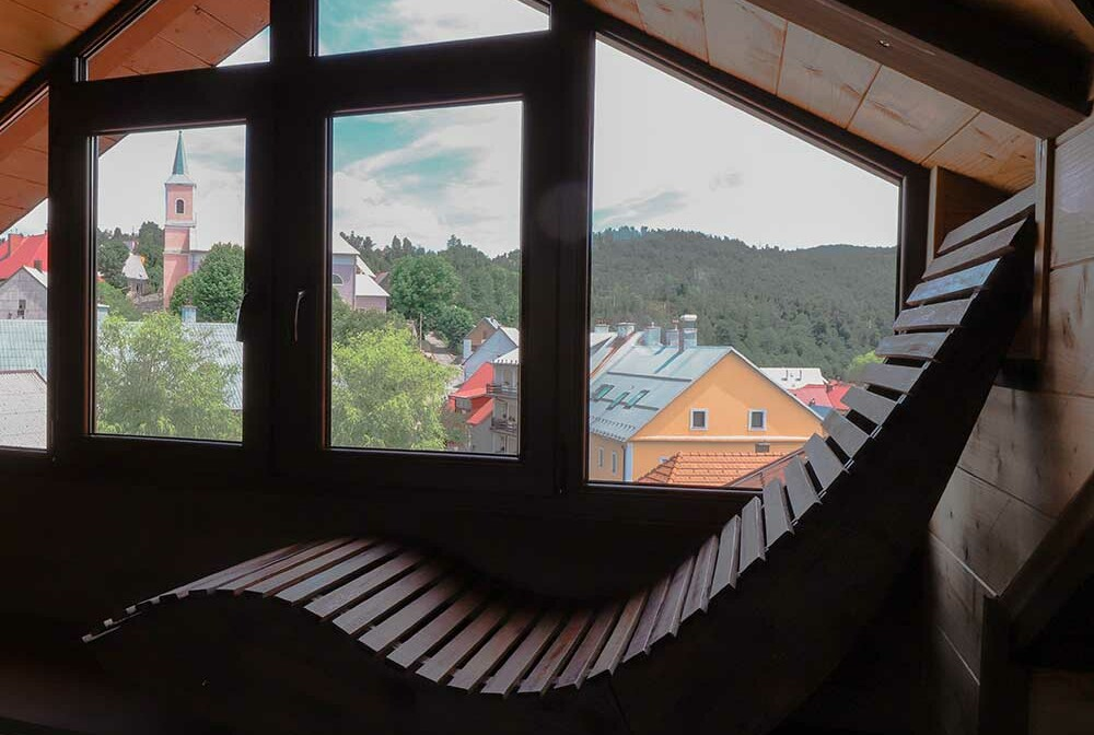 Fužine, Hotel Bitoraj, wellness