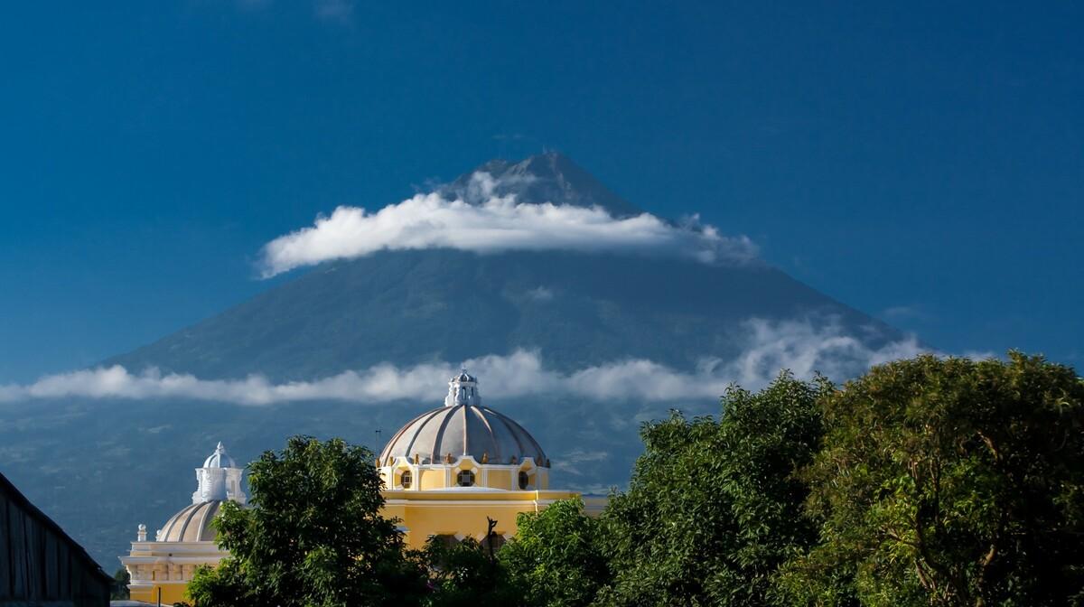 Gvatemala putovanje, Gvatemala mondo, Srednja Amerika putovanje, Antigua putovanje