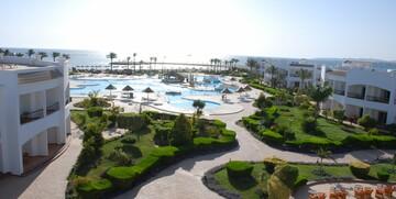 Hurghada mondo travel ponuda hotela, Grand Seas Resort HostMark, panorama hotela