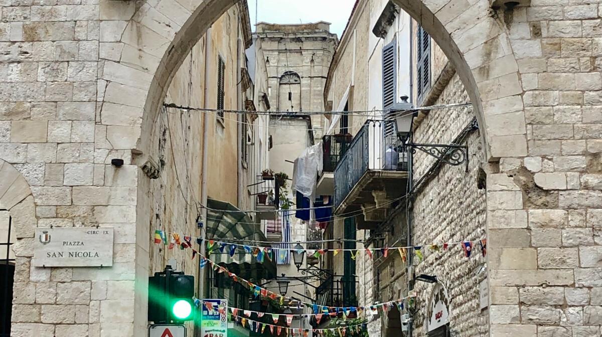 Putovanje Apulija i Basilicata, Mondo travel
