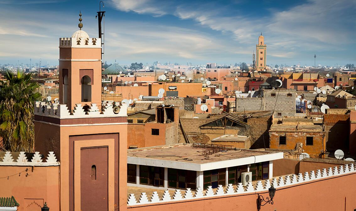 Putovanje u maroko, mondo travel, daleka putovanja