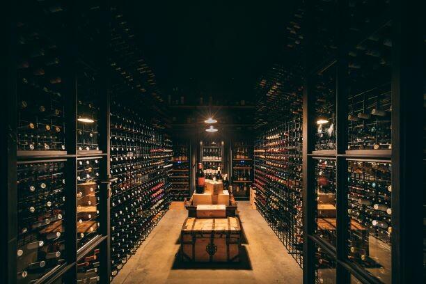 San Canzian vinski podrum, odmor u Istri, mondo premium, vikend putovanja, San Canzzian Village