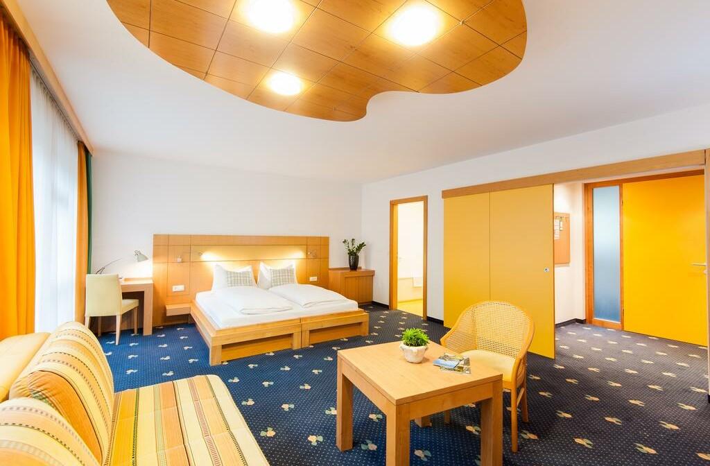 Zell am See, Hotel Waldhof, Austrija ski mondo travel posebna ponuda