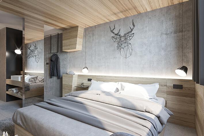 hotel Rogla slovenija skijanje