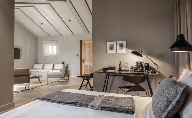 San Canzian suite, odmor u Istri, mondo premium, vikend putovanja, San Canzzian Village