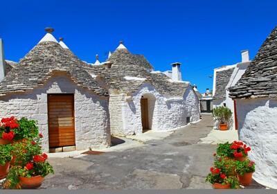 Putovanje u Apulija i Basilicata, garantirani polazak