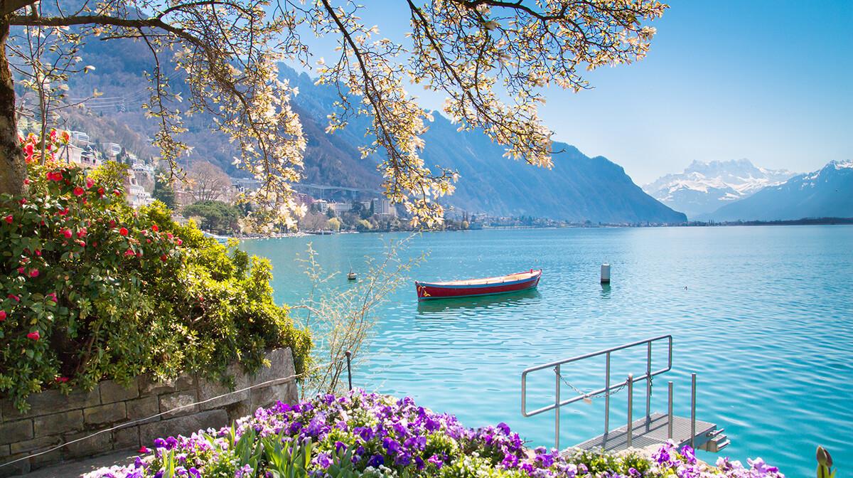 prekrasno ženevsko jezero, Mondo travel, europska putovanja, garantirani polazak