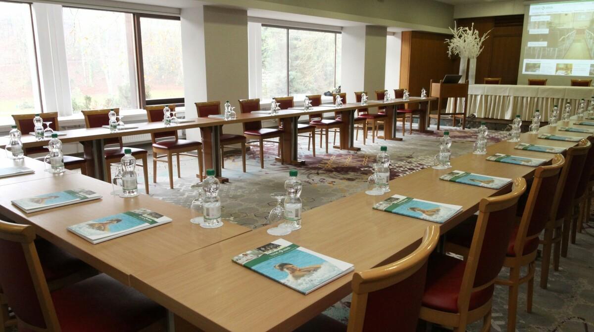 Terme Šmarješke Toplice, dvorana za sastanke