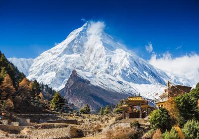 Himalaja putovanje, daleka putovanja