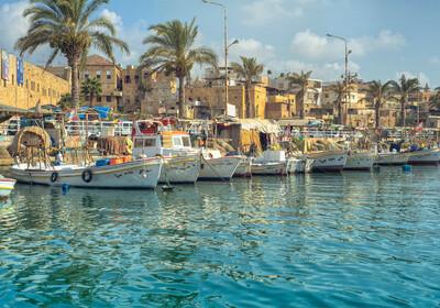 Sidon, putovanje u Libanon, grupni polasci, daleka putovanja