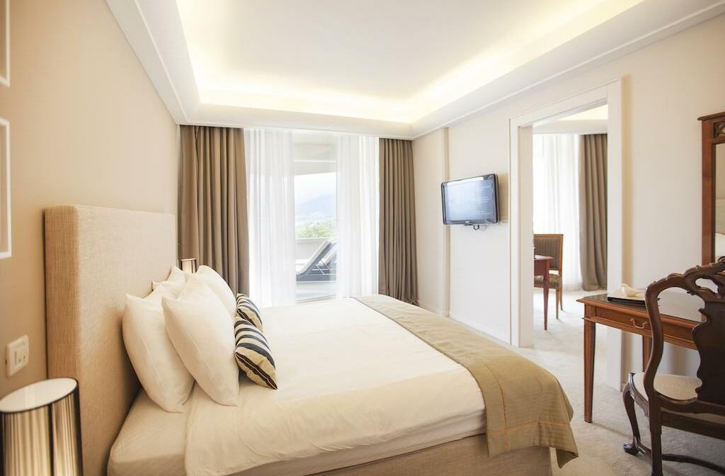 Cavtat, Hotel Croatia, apartman