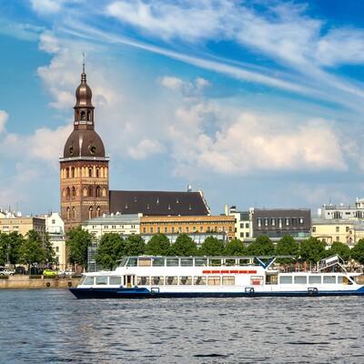 Latvija - Riga