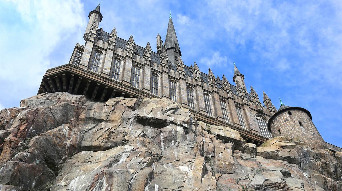 Hogwarts je škola vještičarenja i čarobnjaštva, putovanje u London, putevima Harry Pottera putovanje