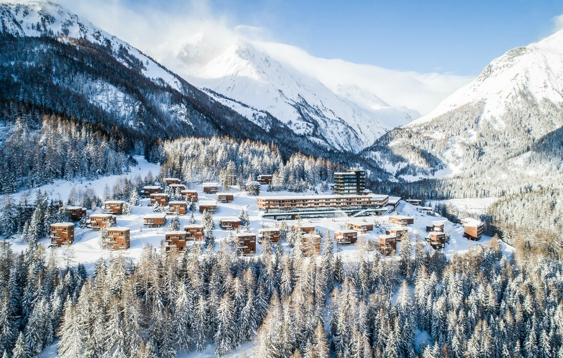Kals skijanje, hotel Gradonna Mountain, mondo skijanje Kals