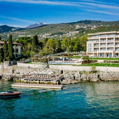 Hotel Ikador