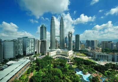 Patronas tornjevi, Kuala Lumpur, Malezija, putovanje Azija, daleka putovanja, vođene ture