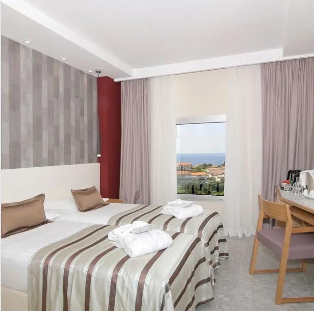 Hotel Lero, klasična soba
