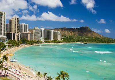 Havaji putovanje, daleka putovanja, mondo travel