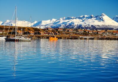 Najjužniji grad Ushuaia, putovanja zrakoplovom, Mondo travel, daleka putovanja, garantirani polazak