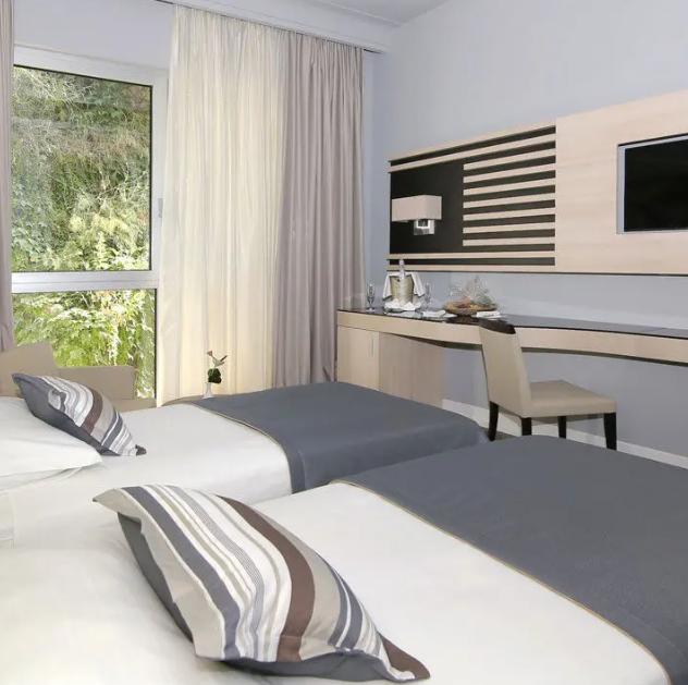 Hotel Lero, superior soba