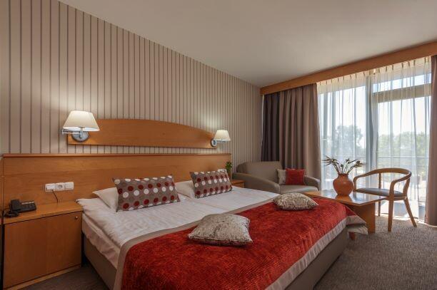 Moravske toplice, Hotel Termal, Standard soba