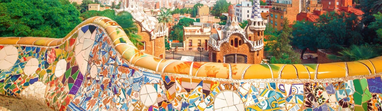 Putovanja Barcelona