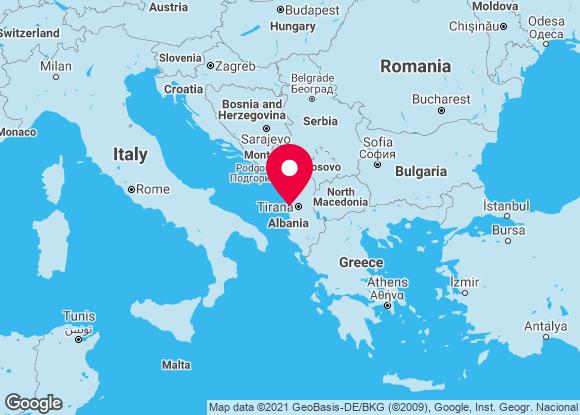 Albanija, ljetovanje u Draču